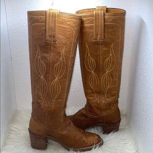 FRYE boot 👢
